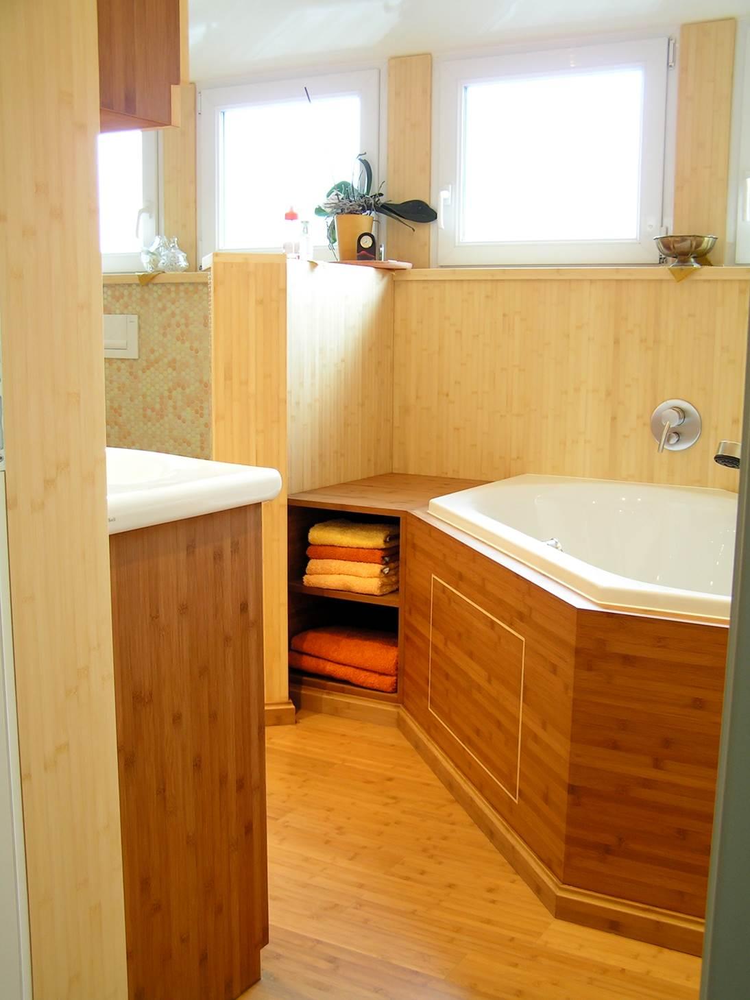 baderaum casa nova m belwerkst tten. Black Bedroom Furniture Sets. Home Design Ideas
