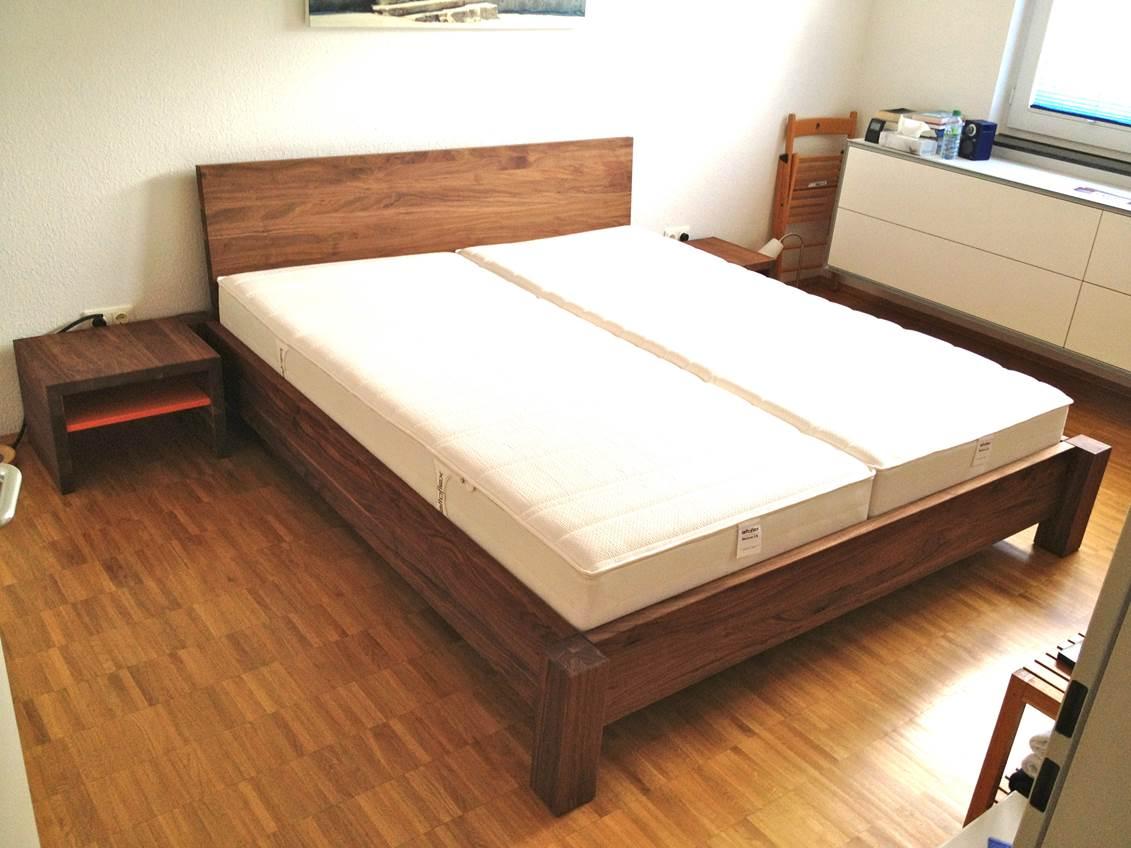 schlafraum casa nova m belwerkst tten. Black Bedroom Furniture Sets. Home Design Ideas